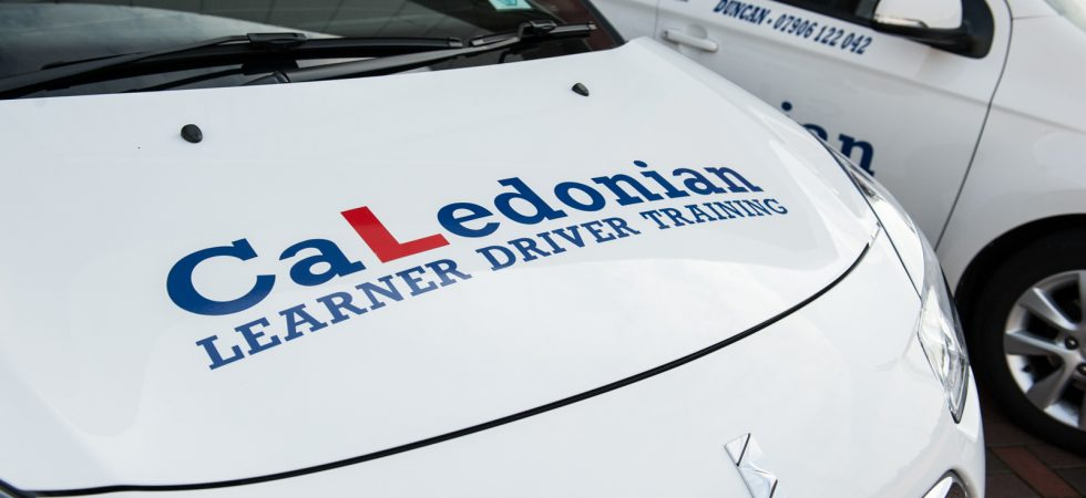 driving lessons in glasgow north