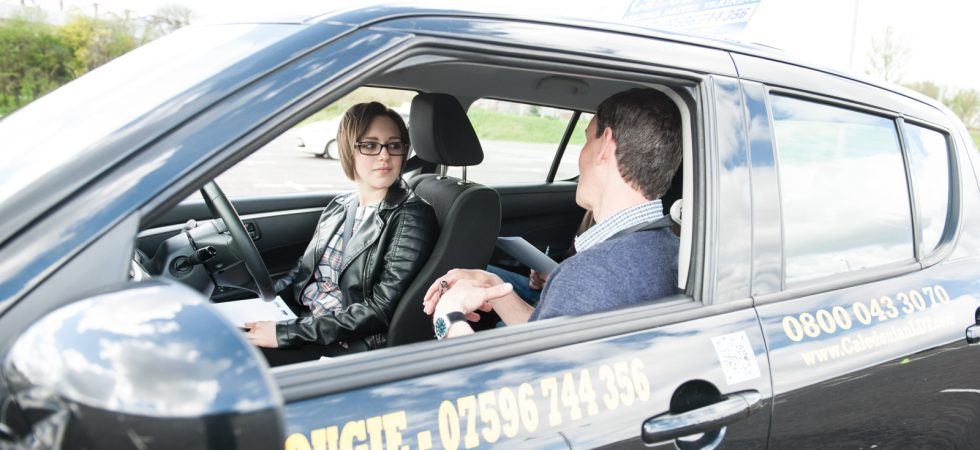 driving lessons in cambuslang
