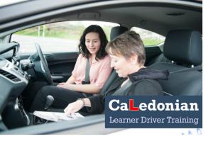 Bedford driving instructors